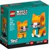 LEGO BrickHeadz 40480 Zrzavý mourek
