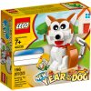 LEGO 40235 Year of the Dog- Chinese New Year