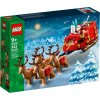 LEGO 40499 Santovy sáně