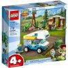 LEGO  Toy Story 10769 na dovolené s karavanem