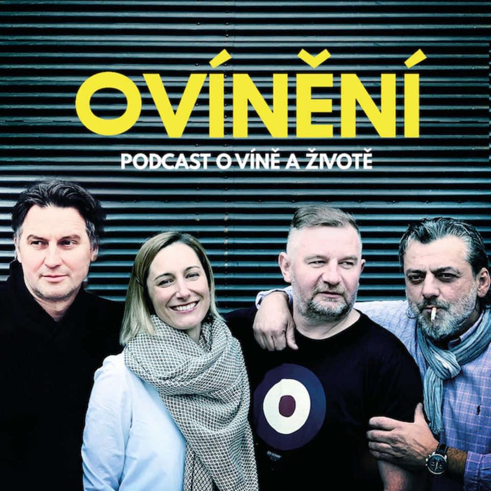 Podcast OVÍNĚNÍ