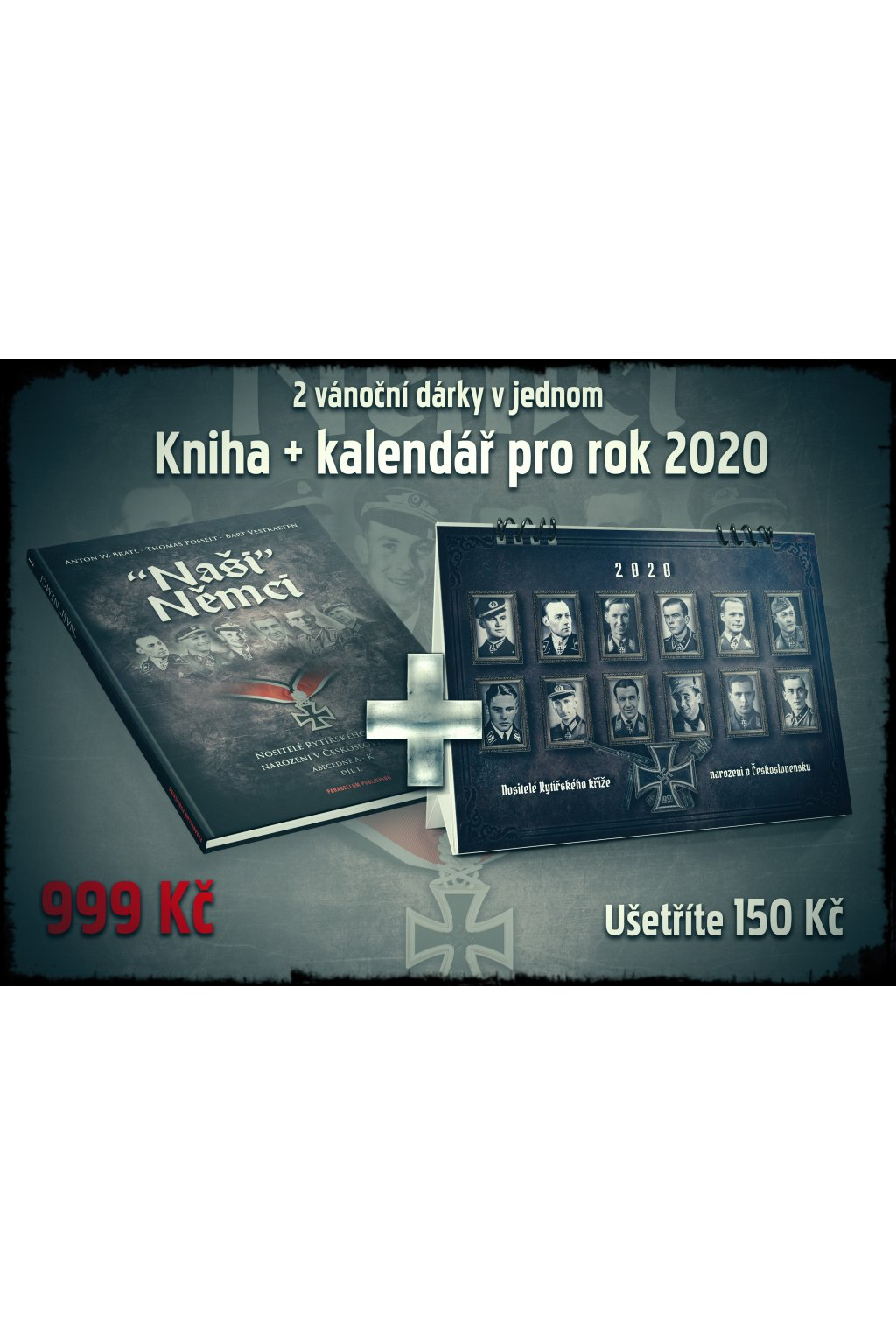 Kniha nasi nemci reklama[2452]