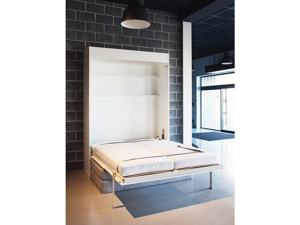 Sklopná postel