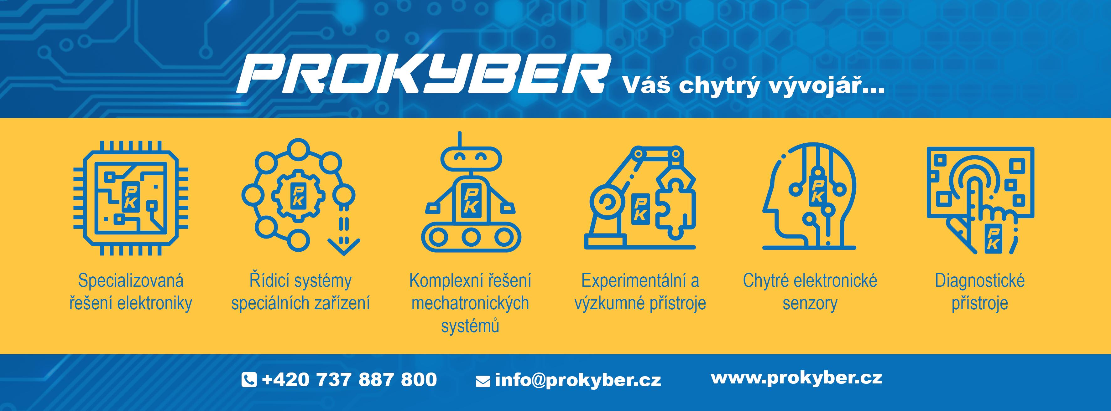 prokyber