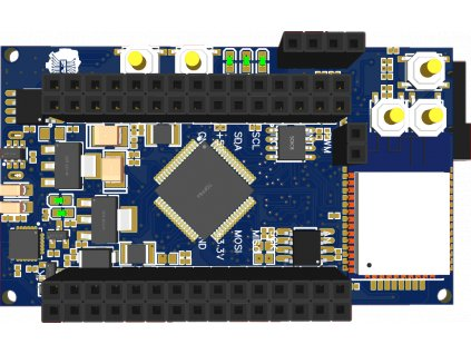 Programmable Automation Controller - STM32 - WL