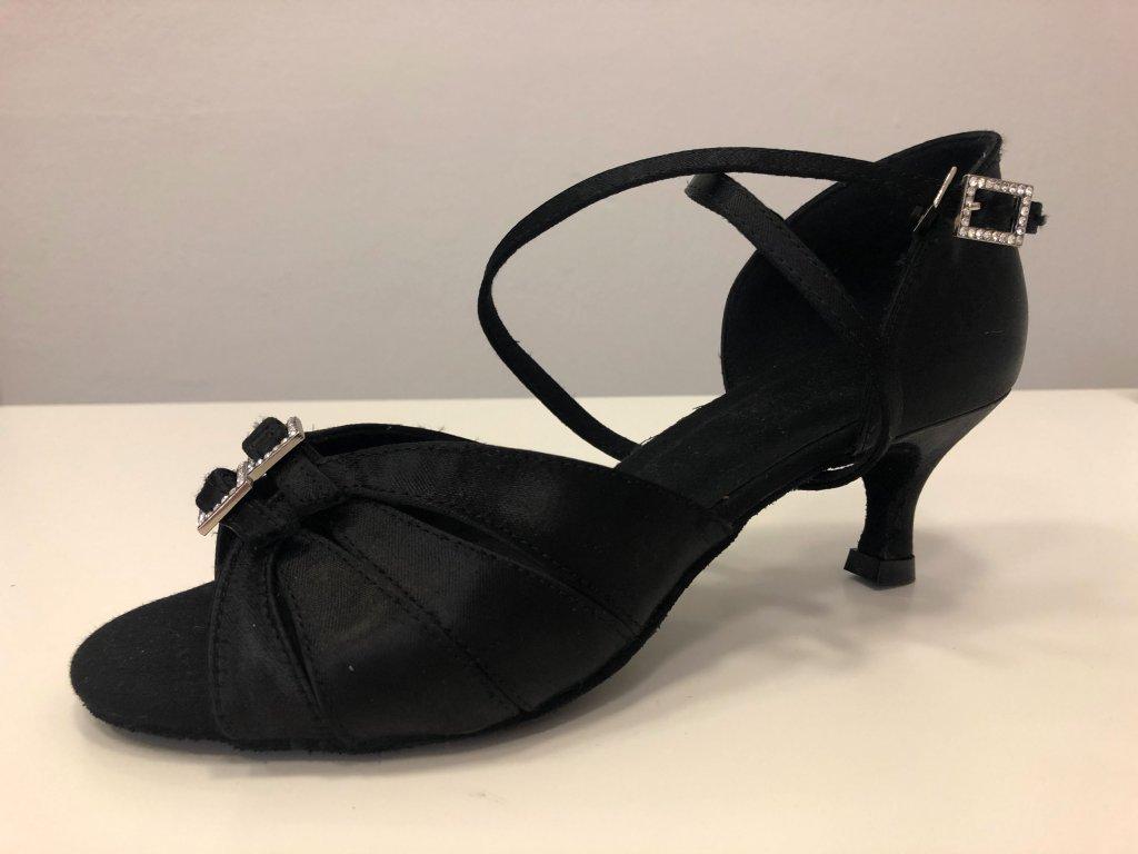 Dámská latinskoamerická obuv Wanda