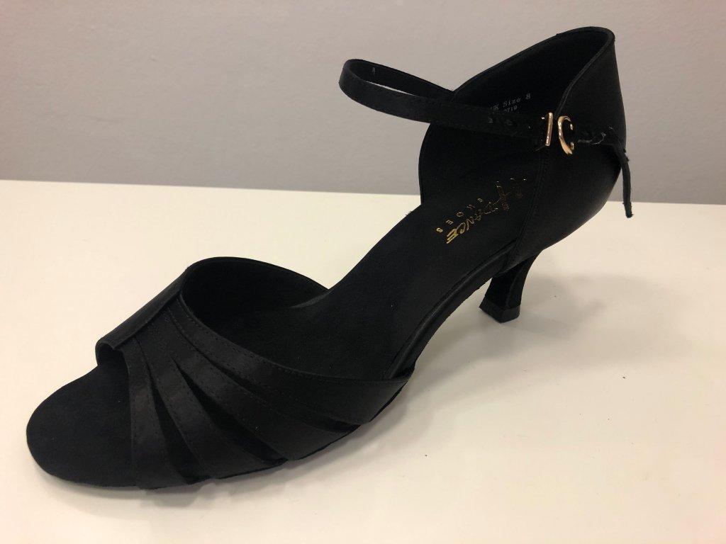 Dámská latinskoamerická obuv