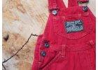 kalhoty & tepláky & jeans