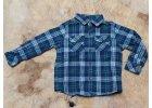 trička & košile s dlouhým rukávem