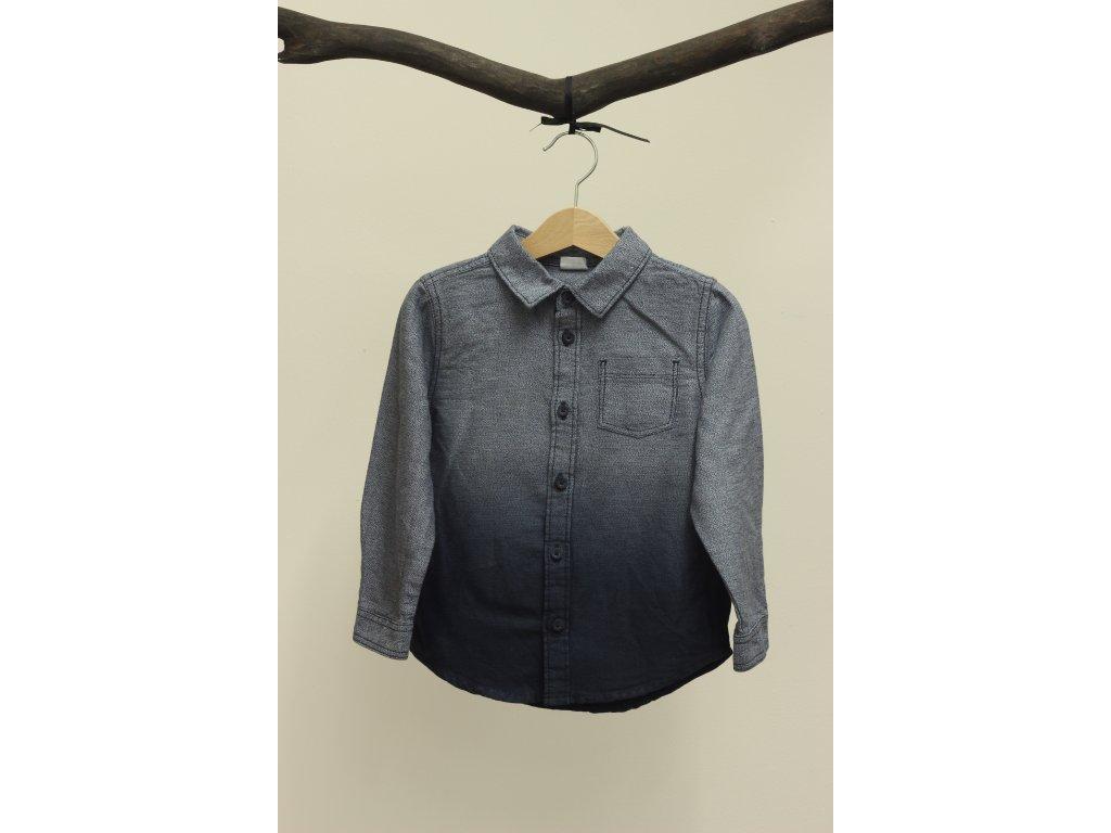 Košile FnF 3-4Y