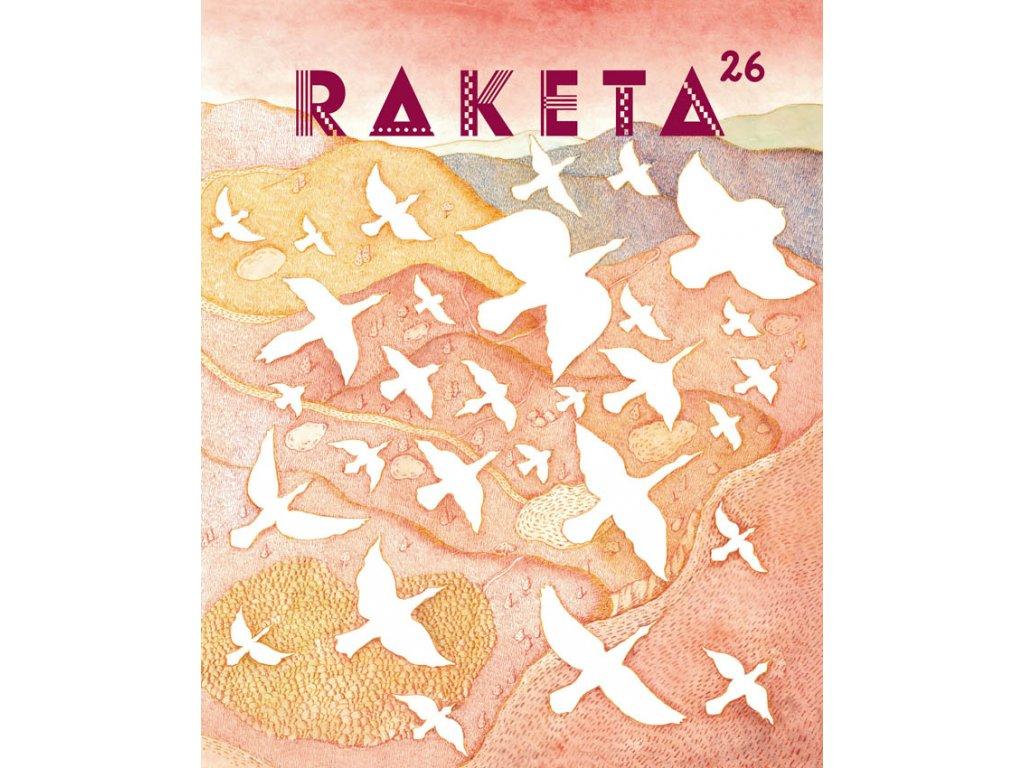 časopis RAKETA 26