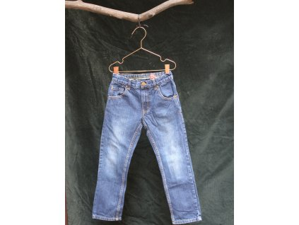 chlapecké džíny Bluezoo 8Y