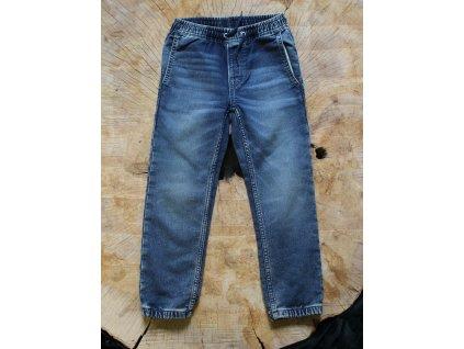 pohodlné džíny GAP 120
