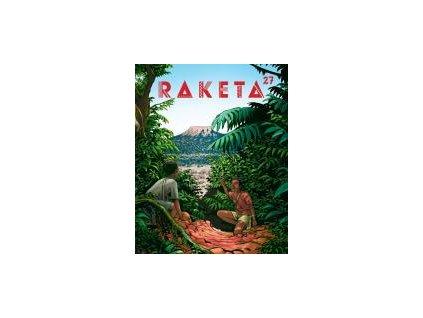 časopis RAKETA 27