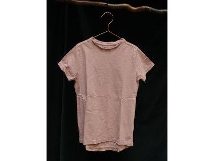krémové tričko Next 134