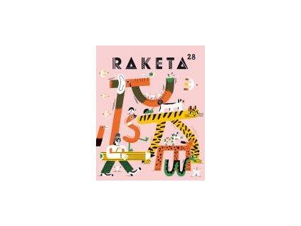časopis RAKETA 28