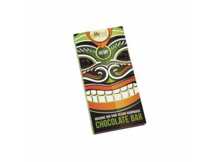 raw bio vegan lifefood cokolada s konopim 70 400 400