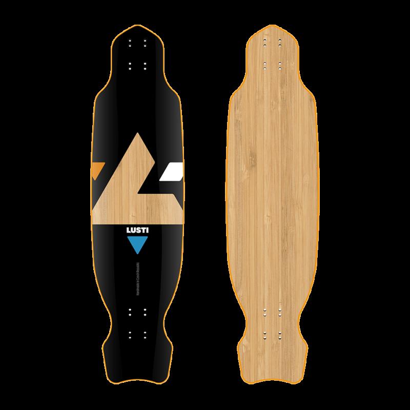 Longboardy LUSTi