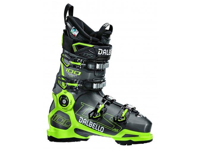 DS AX 100 GW D1804002 10