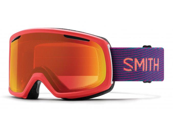 Lyžařské brýle Smith Riot
