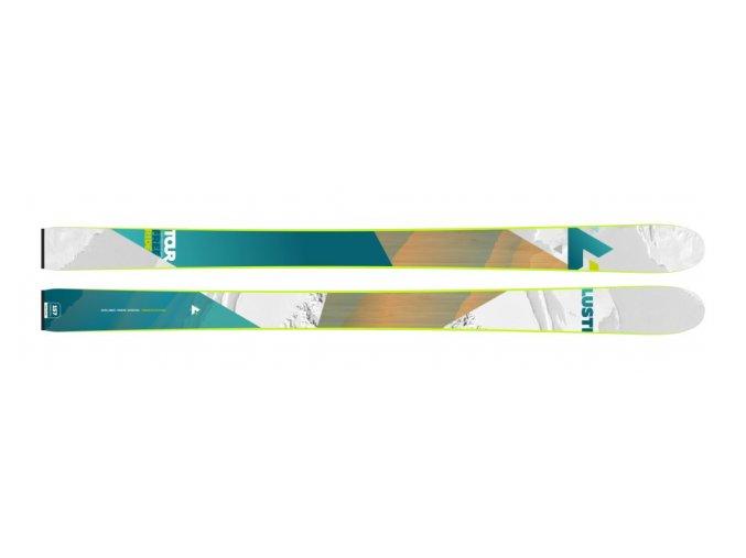 Skialpové lyže LUSTI Tour 82, 2018  +10% sleva na servis lyží + pásek na lyže zdarma