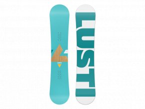 lusti freeride sidewall era wide