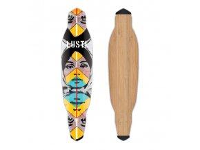 Longboard CRUISER 104,5 cm