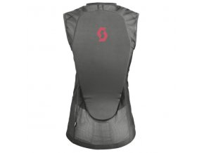 Scott Light Vest W's Actifit grey