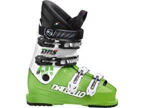 Dalbello DRS 60 JR lime/white 18/19
