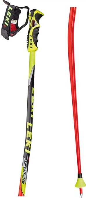 LEKI WC Racing GS 16/17 125 cm