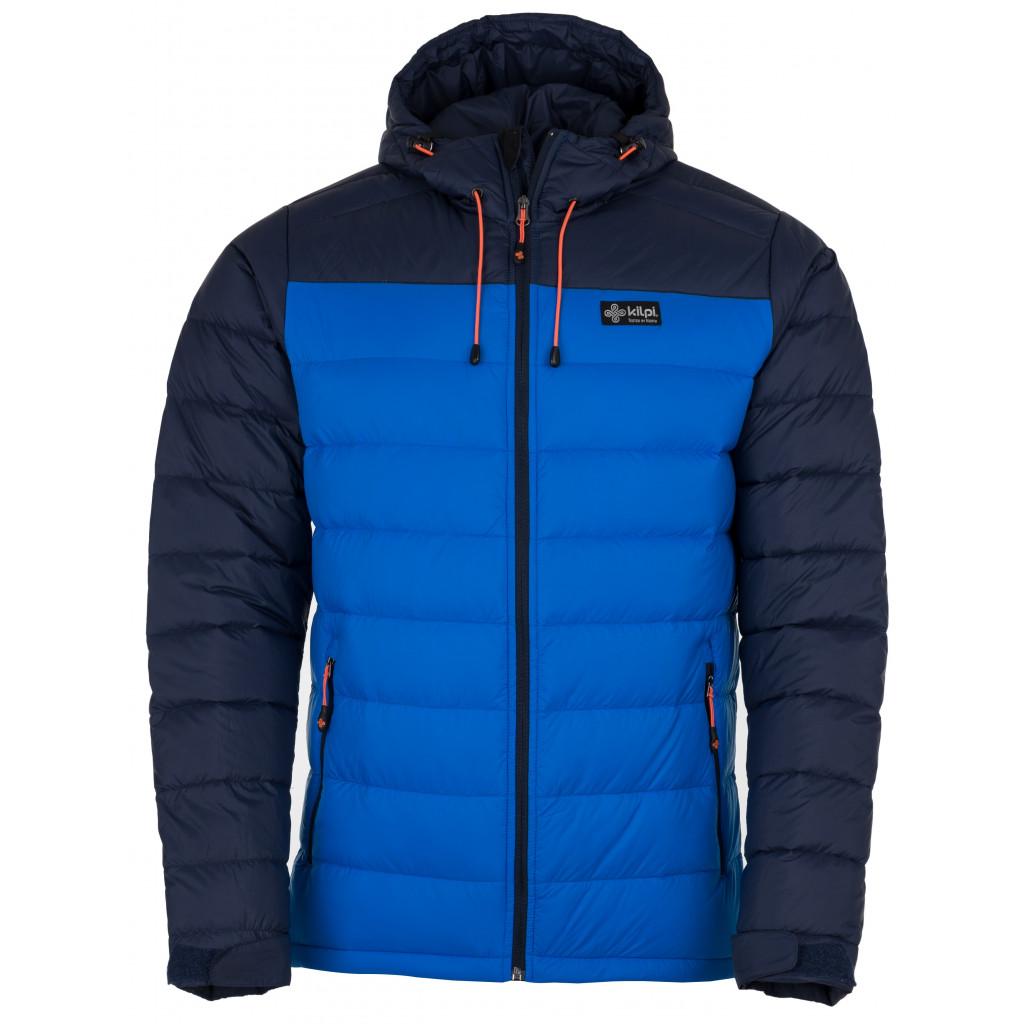 Kilpi Svalbard-M modrá M