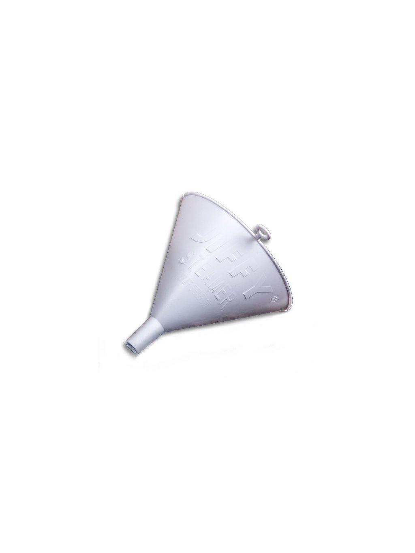 Funnel for J4000
