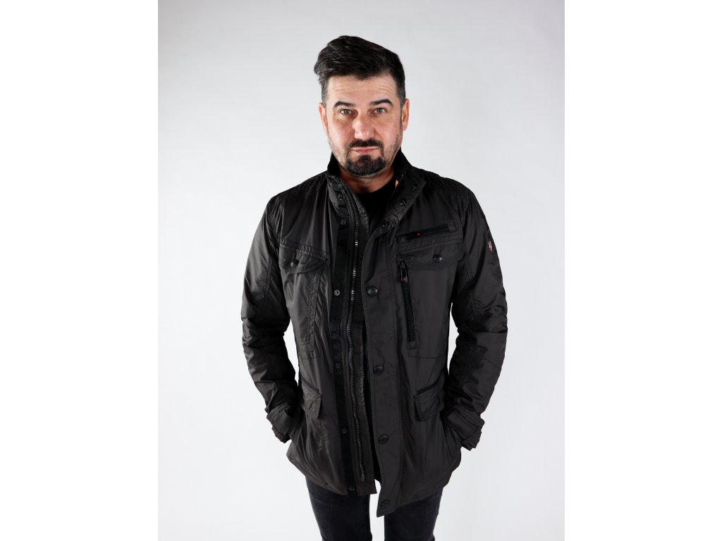 Pánský kabát Chester men
