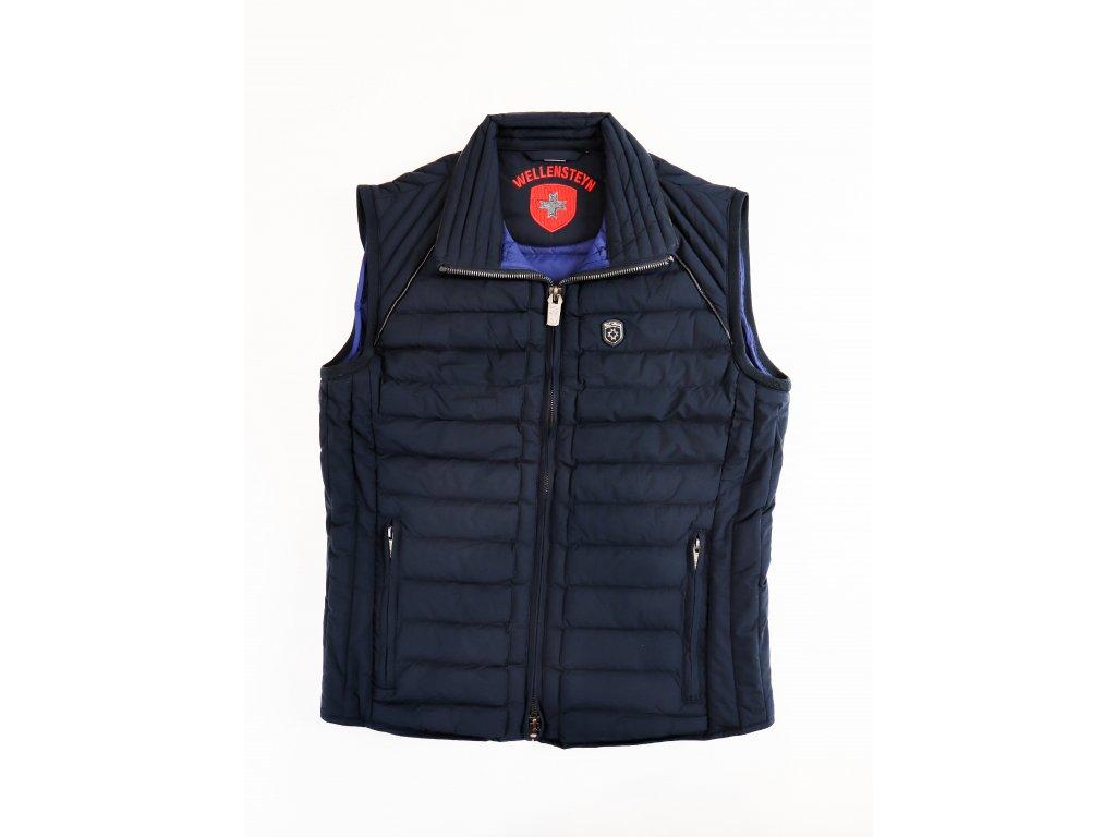 Pánská vesta Molecule vest men