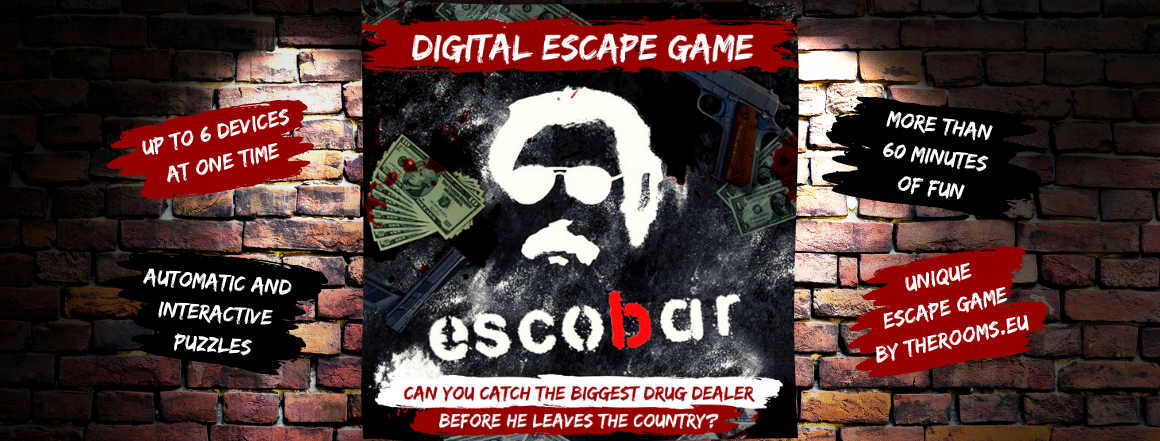 House of Escobar