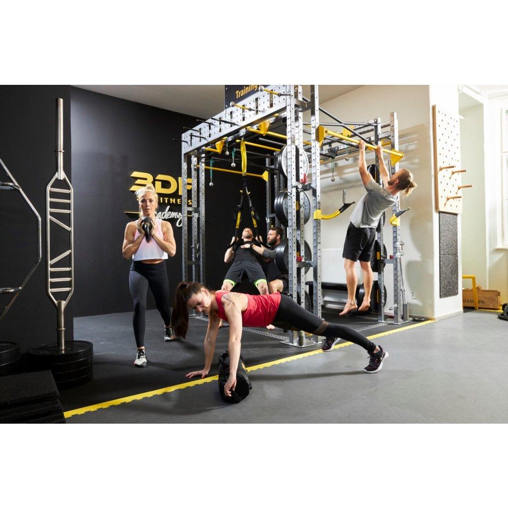 TRX® Funkční trénink  28.11.2021 Praha_01