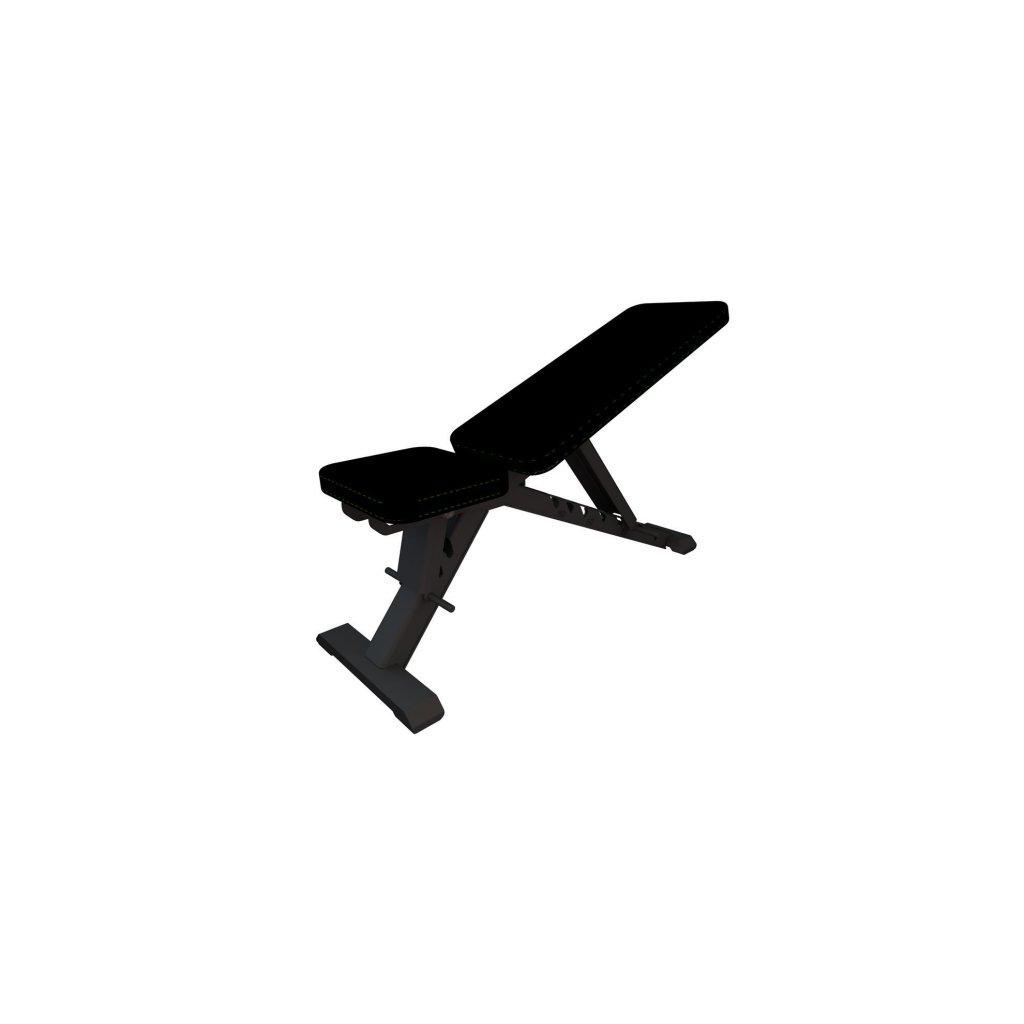 Polohovací lavice – Adjustable Bench_01