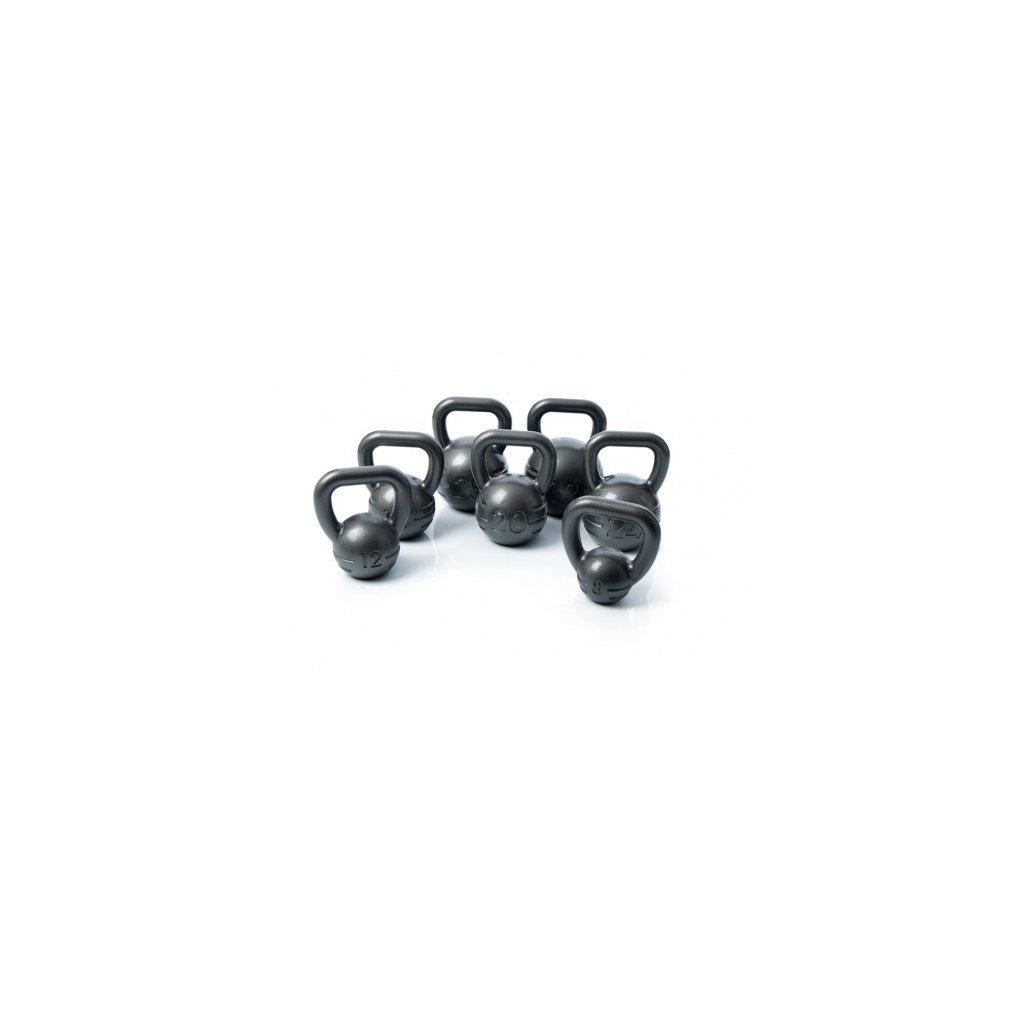 Litinový kettlebell Escape – 8 kg_01