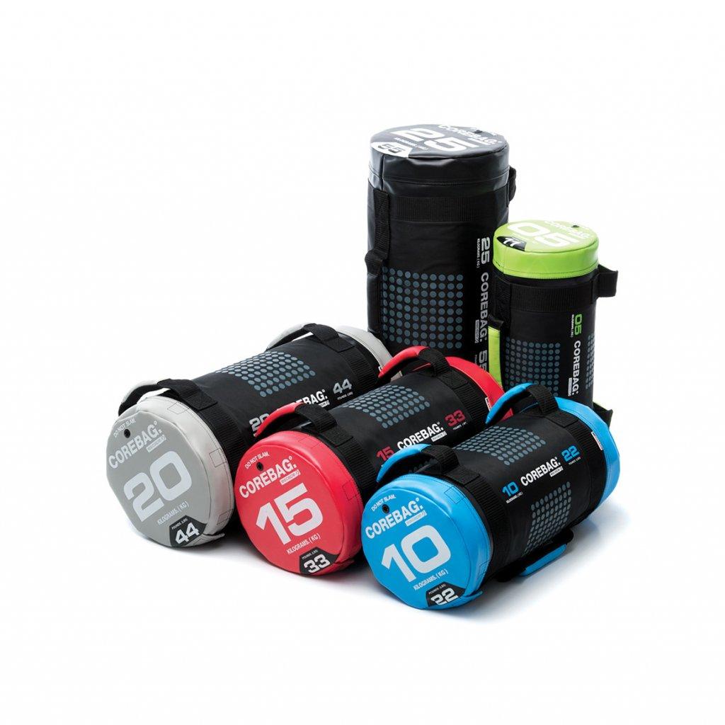 Corebag – Powerbag 10 kg modrý ESCAPE_01