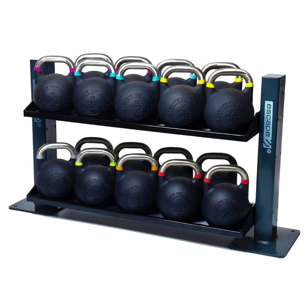 Soutěžní kettlebell Escape – 32 kg_01