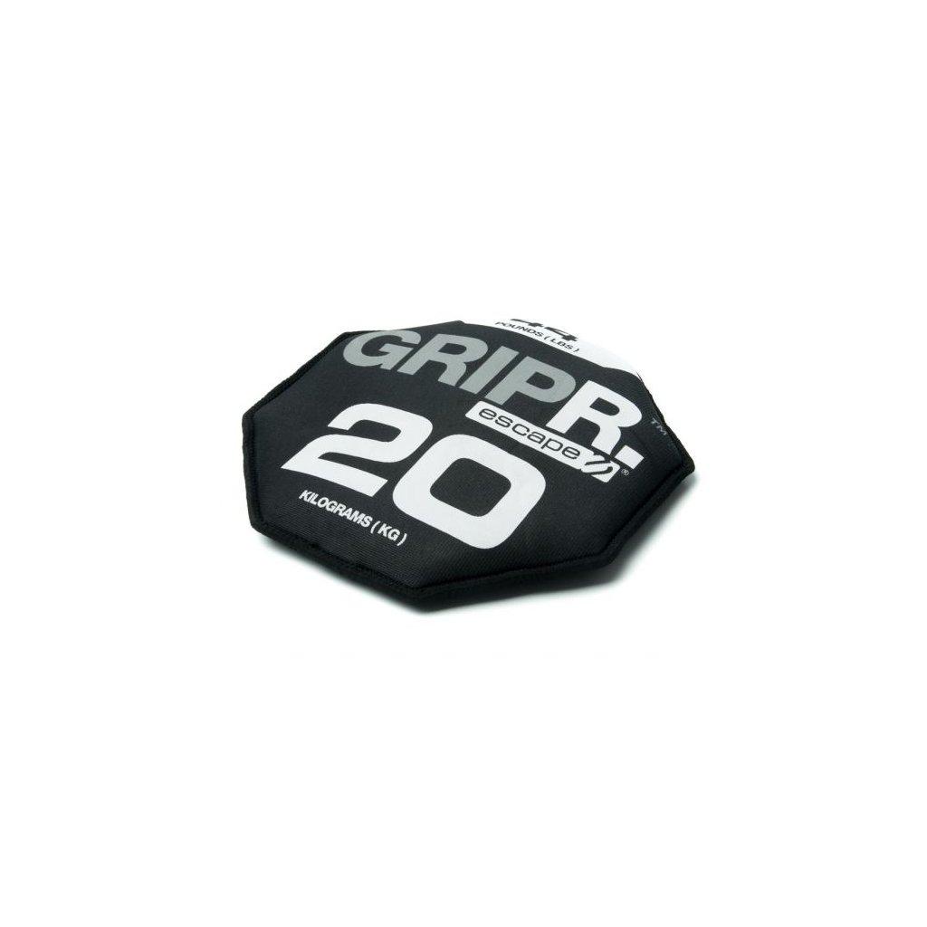 Gripr ESCAPE – 20 kg_01
