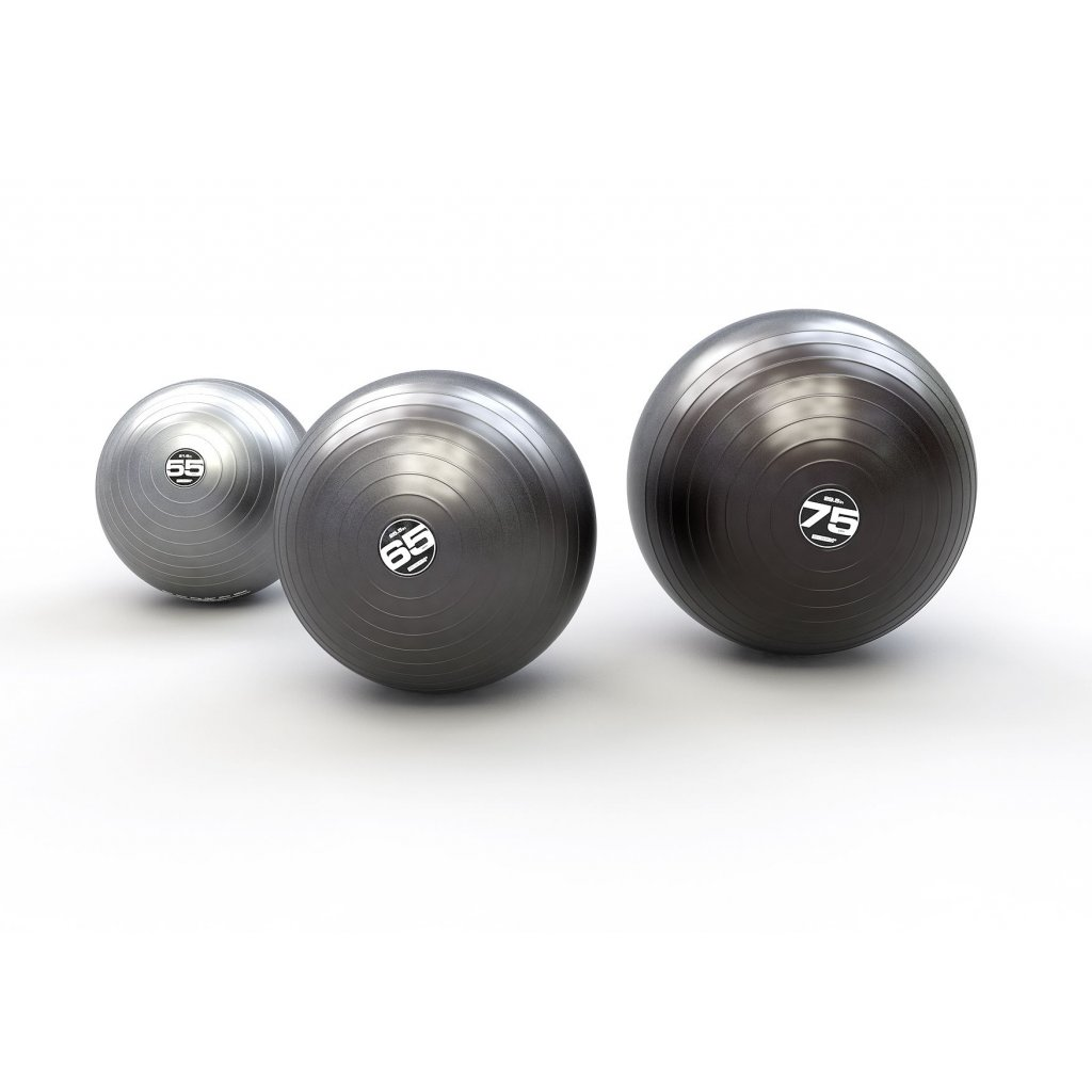 Gymnastický míč Escape 55 cm_01