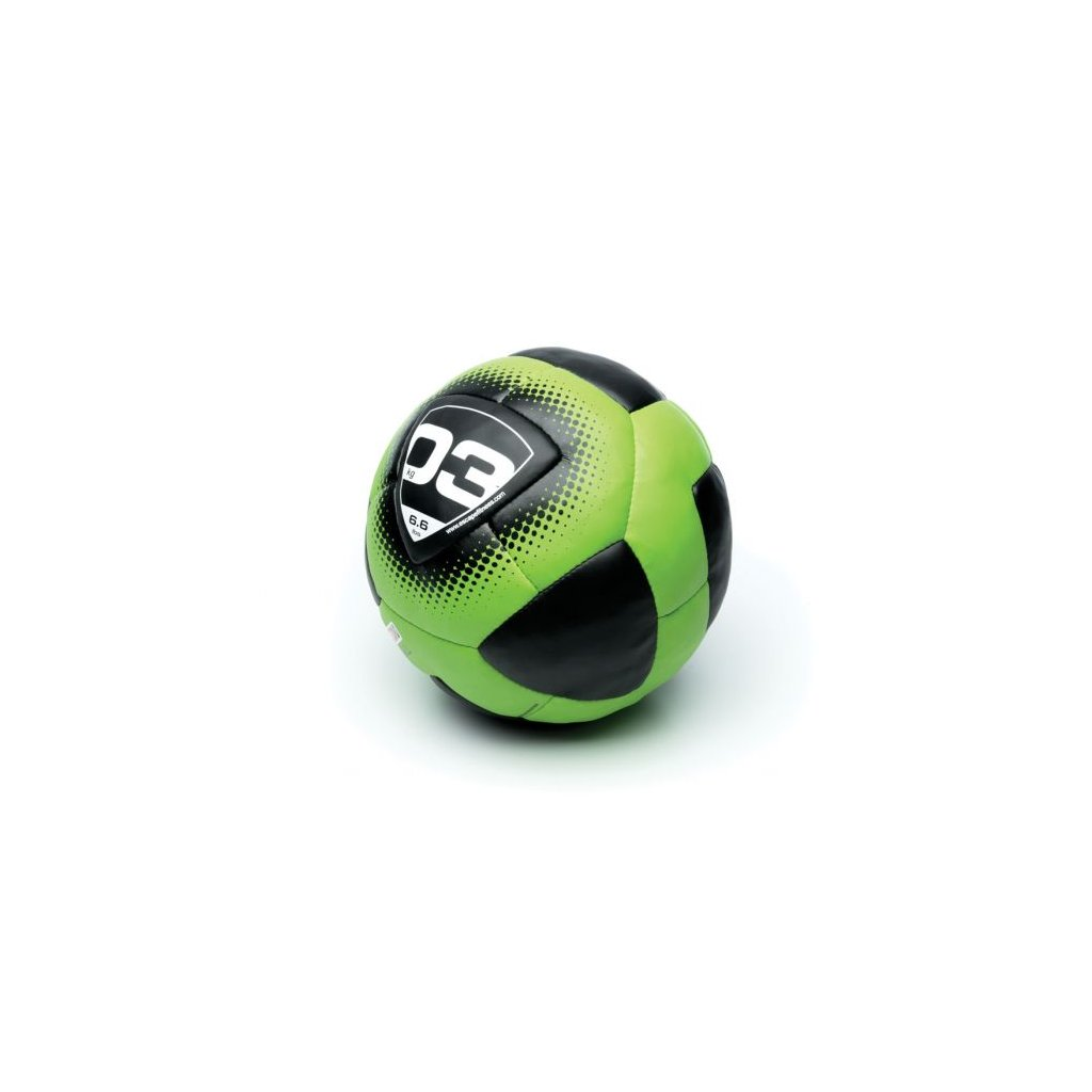 Vertball 3 kg ESCAPE (zelený)_01