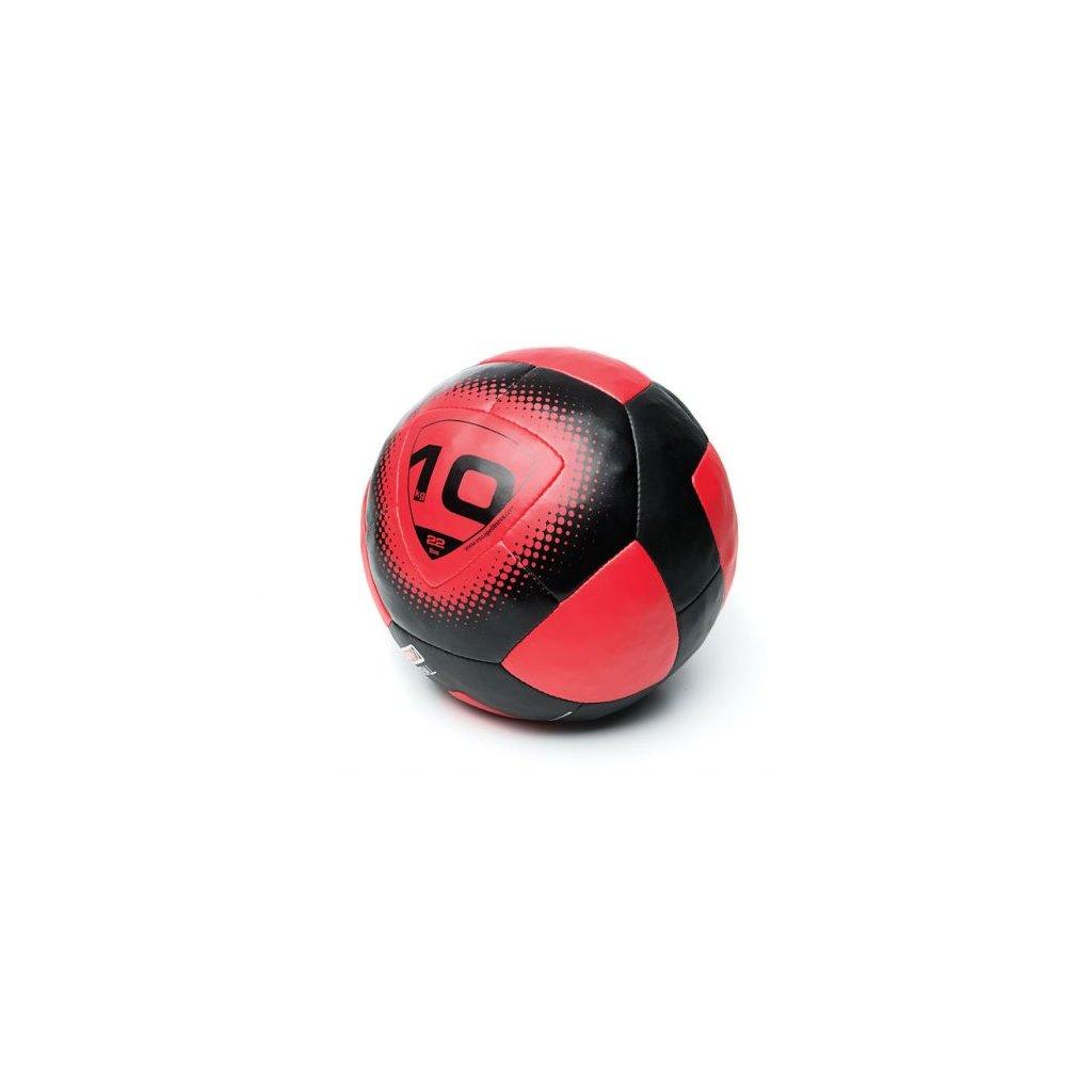 Vertball 10 kg ESCAPE (červený)_01