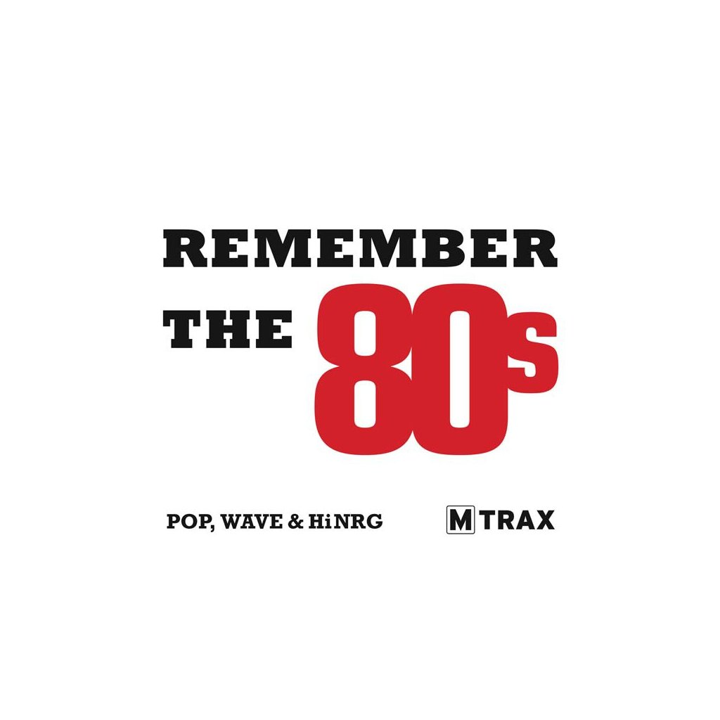Remember the 80s (3CD)_01