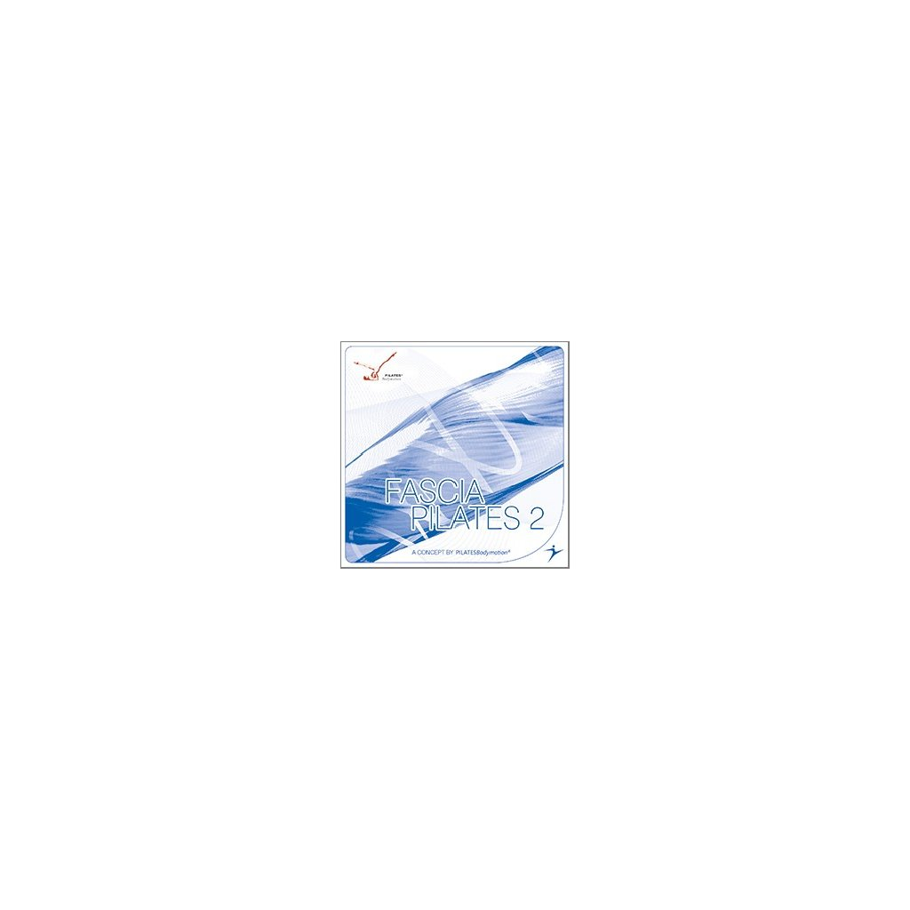 FASCIA PILATES VOL. 2 (double CD)_01