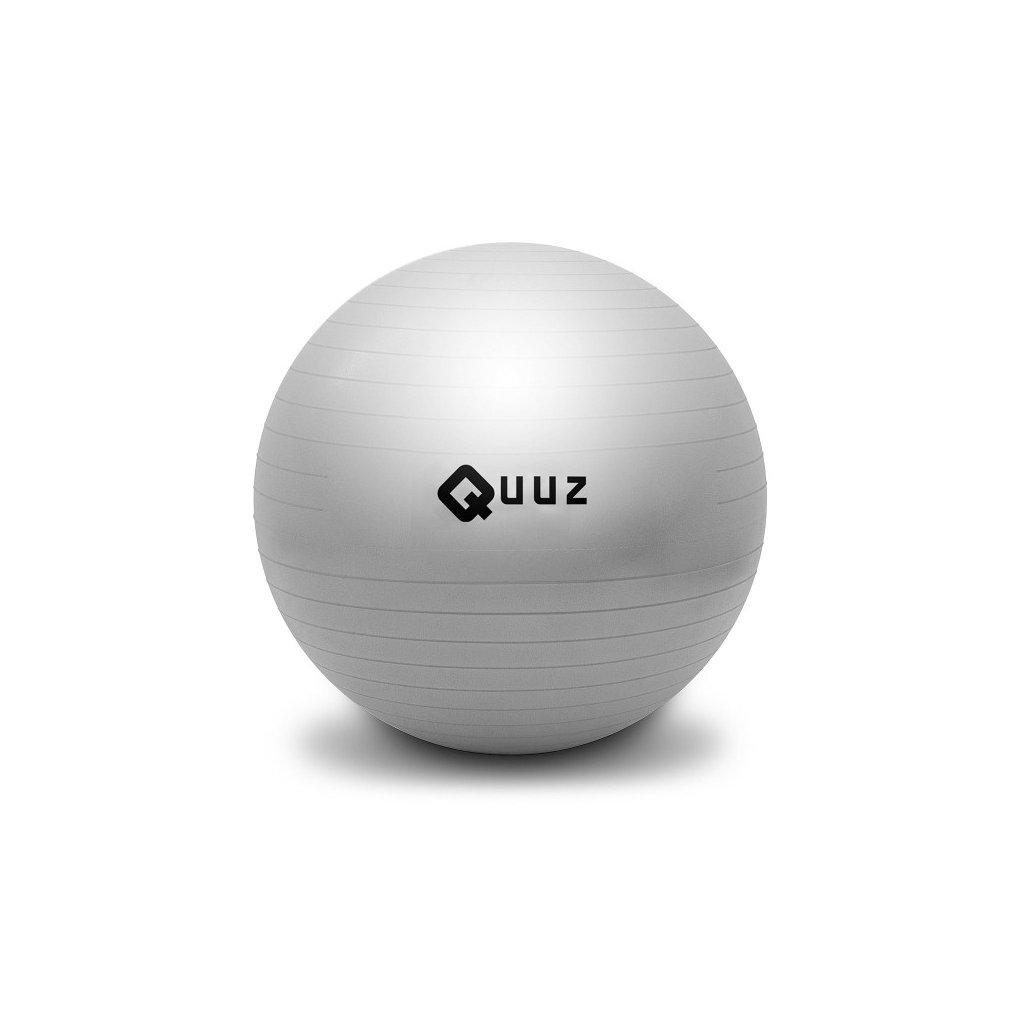 gymnastický míč quuz