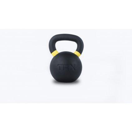 TRX® Pogumovaný kettlebell, 24 kg_01