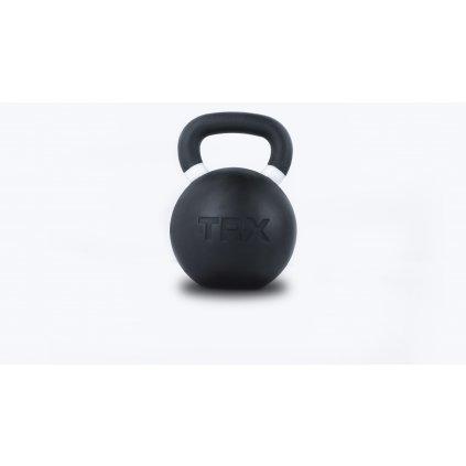 TRX® Pogumovaný kettlebell, 40 kg_01