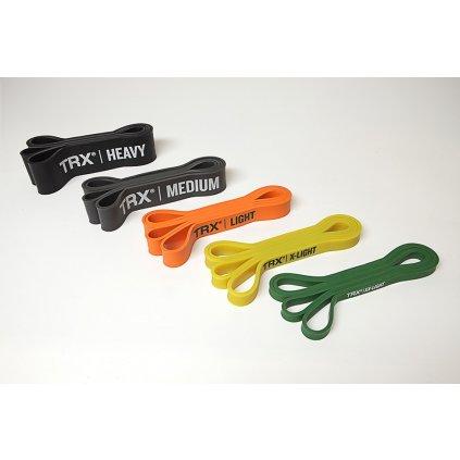TRX® Strength Bands SET_01